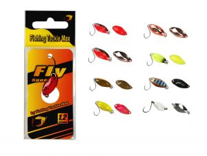 FTM Spoon Fly