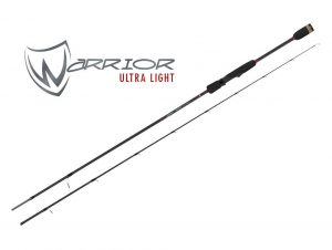 Fox Rage Warrior Ultra Light Spinnrute