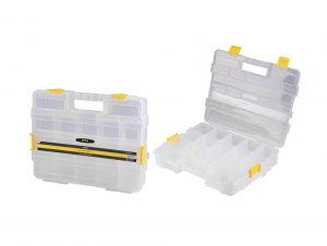 Spro HD Tackle Box L
