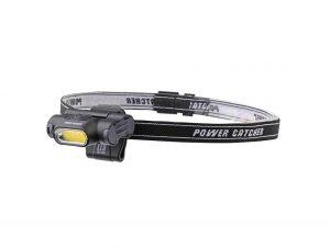 Spro Powercatcher Led Cap Light Kopflampe