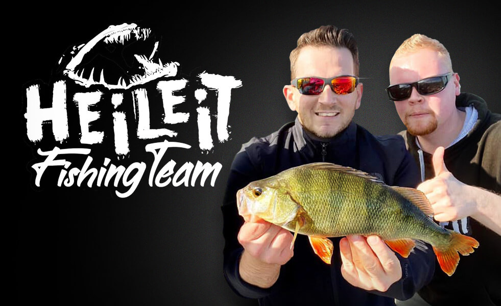 Fishing Team Heileit Rabatt Code