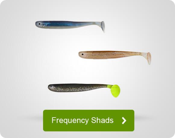 Frequency Shad von Seika Pro