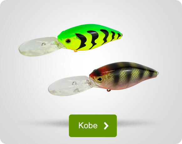Kobe Wobbler