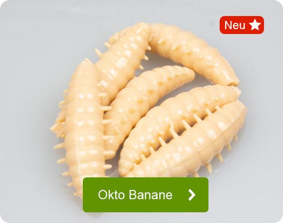 Omura Baits Okto Banane