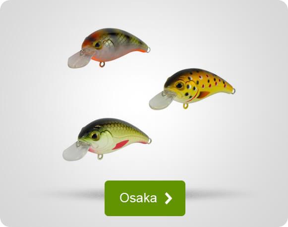 Osaka Wobbler