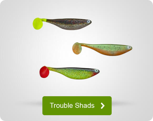 Trouble Shad