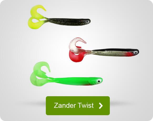 Seika Zander Twist