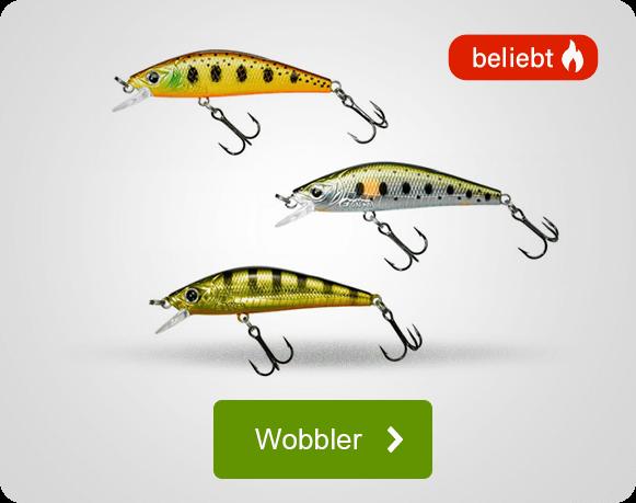 Unser Angebot für beliebte Wobbler für Angler