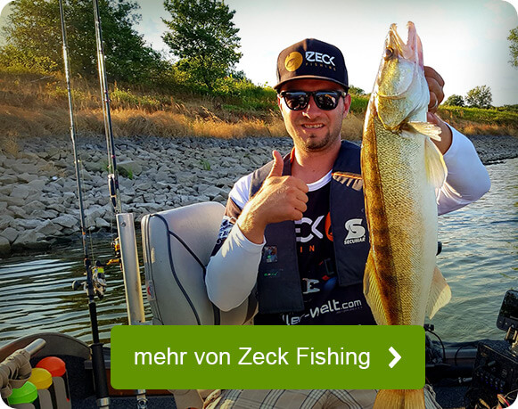 Zeck Fishing Sortiment
