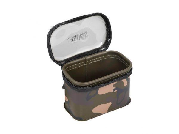 Fox Aquos Camo Accessory Bag
