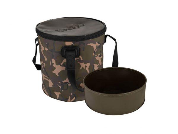 Fox Aquos Camo Bucket Insert