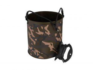 Fox Aquos Camo Water Bucket