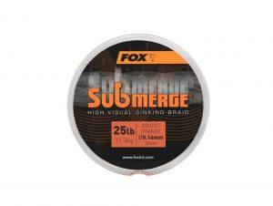 Fox Submerge High Visual Sinking Braid Angelschnur