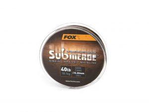 Fox Submerge Sinking Braided Angelschnur