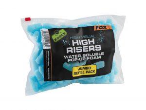 Fox High Visual High Risers