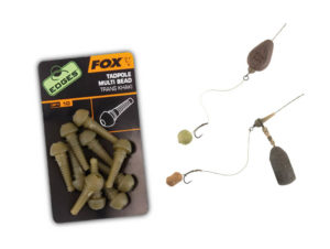 Fox Edges Tadpole Multi Bead