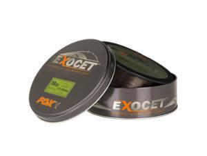 Fox Exocet Mono Trans Khaki Karpfenschnur