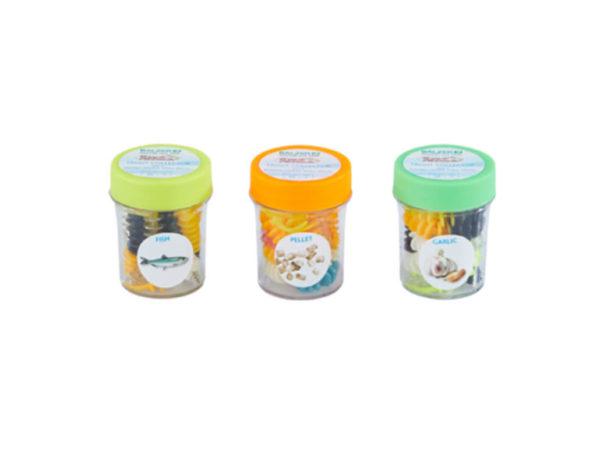 Balzer Trout Collector Forellenwürmer