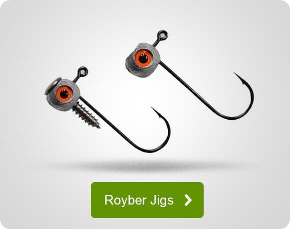 Royber Jigs