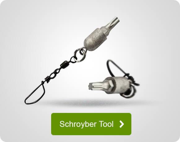 Schroyber Tool