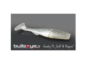 Bullseye Goofy 13 Salt Pepper