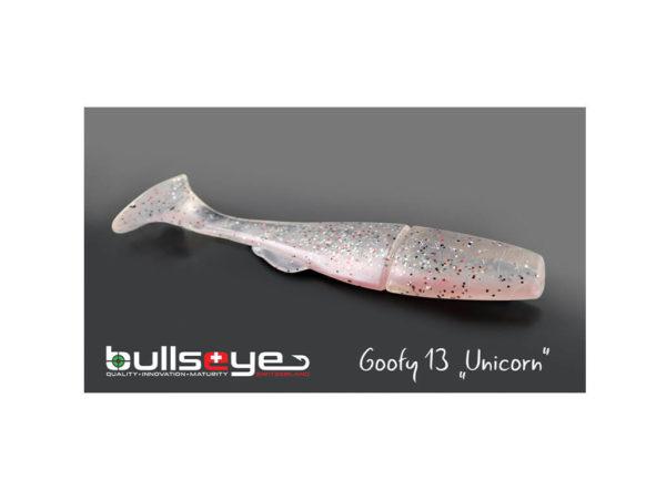 Bullseye Goofy 13 Unicorn