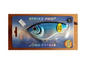 Strike Pro Belly Buster C3