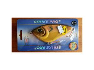 Strike Pro Belly Buster
