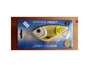 Strike Pro Belly Buster C6