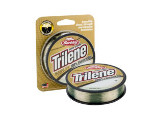 Berkley Trilene 100%-Fluorocarbon