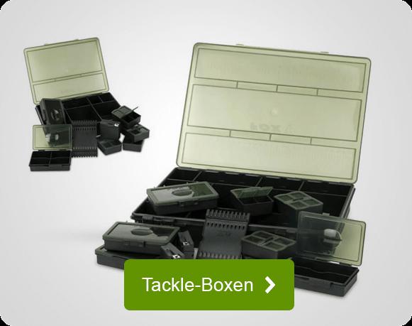Tackle Boxen für Angler