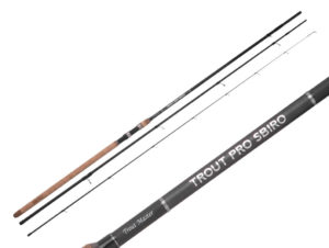 Trout Master Trout Pro Sbiro