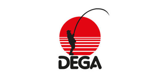 Angelzeug von Dega