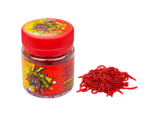 ftm omura baits bloodworm