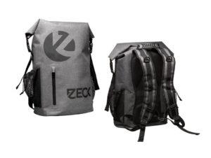 zeck fishing backpack wp 30000