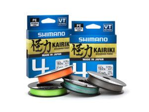 shimano kairiki 4
