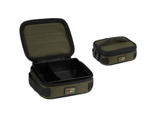 Fox R-Series Compact Rigid Lead & Bits Bag