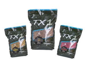 Shimano TX1 Boilies
