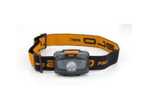 Fox Halo 200 Kopflampe