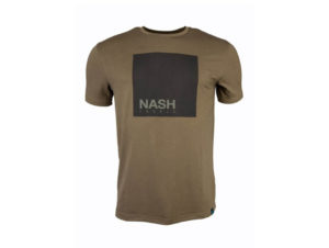 Nash Elasta Breathe T-Shirt Large Print
