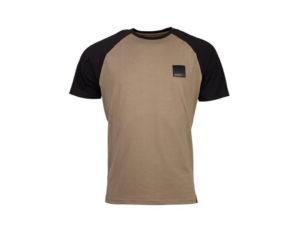 Nash Elasta Breath T-Shirt Balck Sleeves