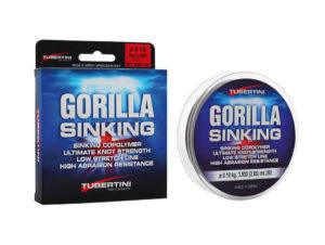 Tubertini UC 6 Gorilla Sinking